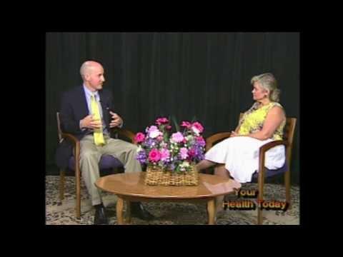 Dr. John Foley, gifted healer and holistic medicine expert