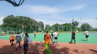 Мини футбол Жувентус vs Газмяс 2 тайм