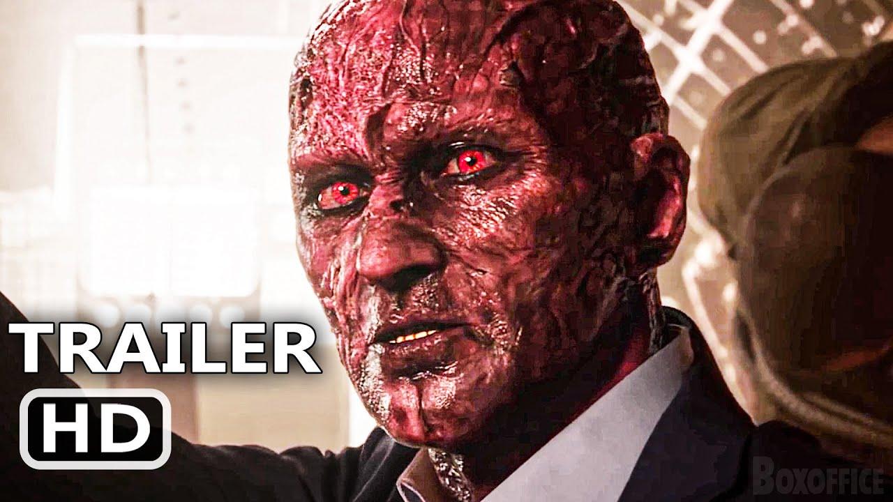 Download LUCIFER Season 5 Part 2 Trailer (2021)