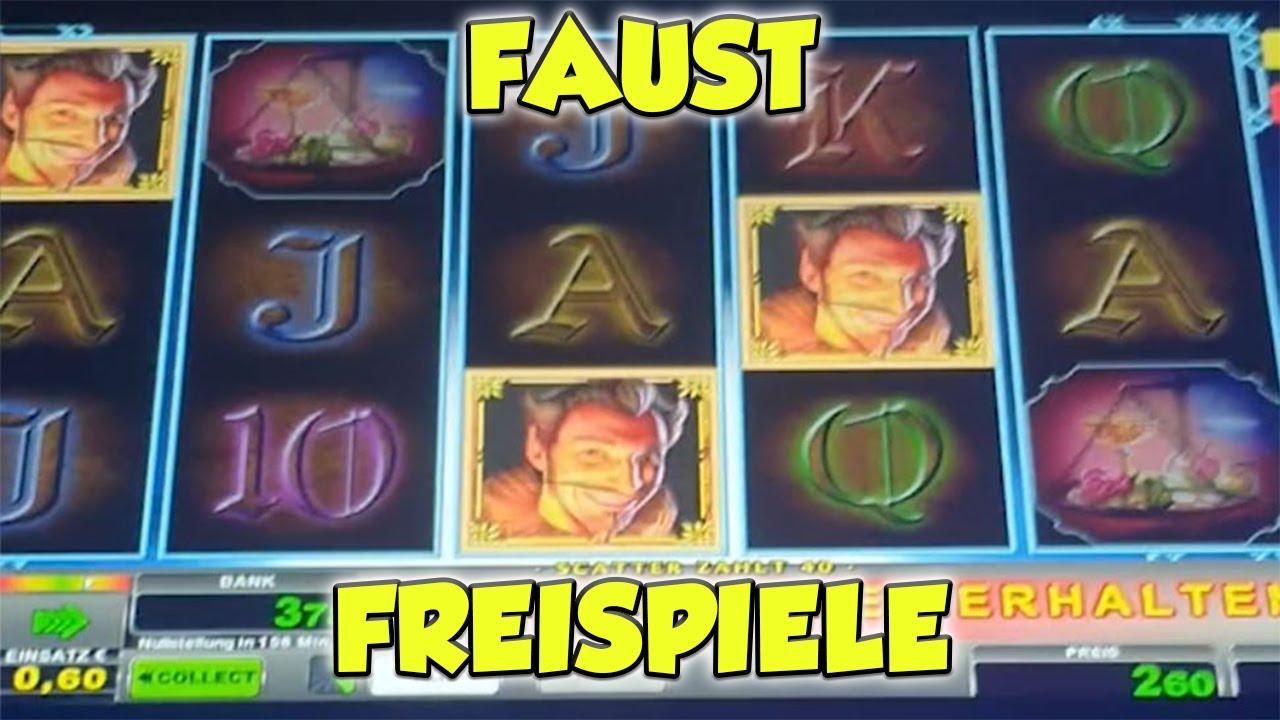 Faust Novoline