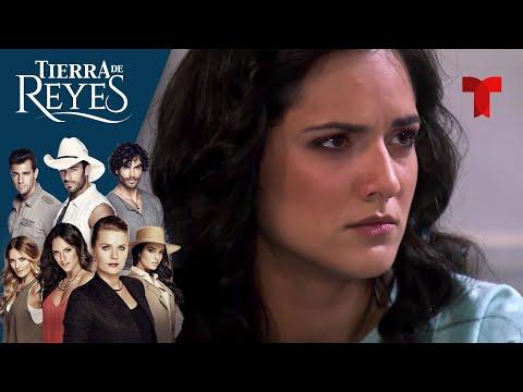 Tierra de Reyes | Capítulo 87 | Telemundo