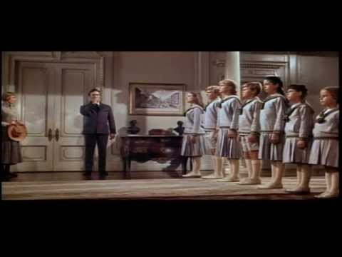 The Sound of Music 1965  1973 Reissue Trailer