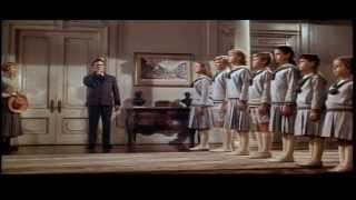 Sound of Music, The (1965) - 1973 Reissue Trailer