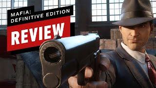 Mafia: Definitive Edition Review (Video Game Video Review)
