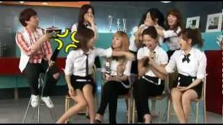 Download SNSD: We Are The Funniest Girl Group Like This Mp3 and Videos