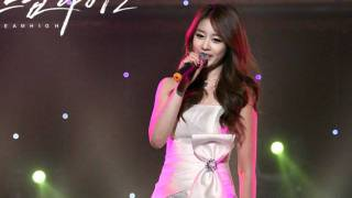 Wishing On a Star - Jiyeon (T-ara) [Dream High 2 OST]