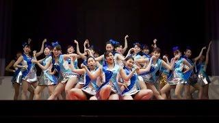 人生 Take Off! 〜live version〜 作詞×作曲/つんく  うた/KINDAI GIRLS 近畿大学入学式オリジナルソング thumbnail
