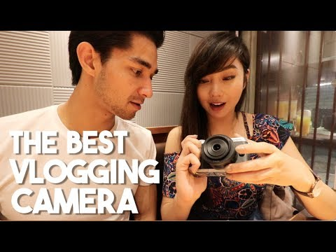 The Best Underrated Vlogging Camera (EOS M6 Review)