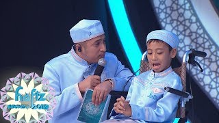 Masyaallah Seorang Anak Yang Mengalami Lumpuh Otak Tapi Hafal 30 Jus Al Quran