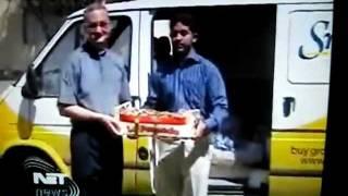 Ahmadiyya helped Dar tal-Providenza