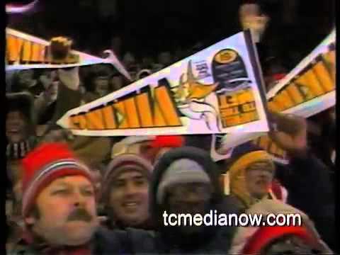 KSTPTV Report on the final days of Met Stadium, Bob Bruce hosts 1981