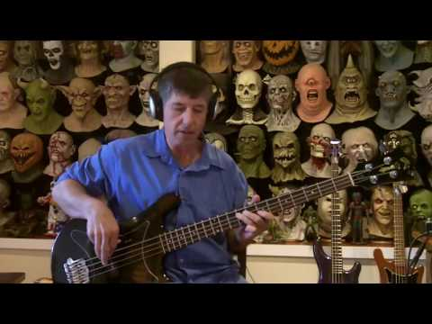Siberian Khatru Bass Cover