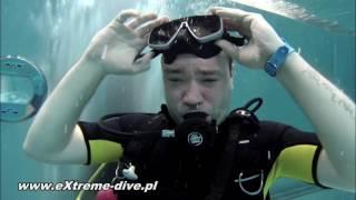 Kurs nurkowania OWSD PSAI