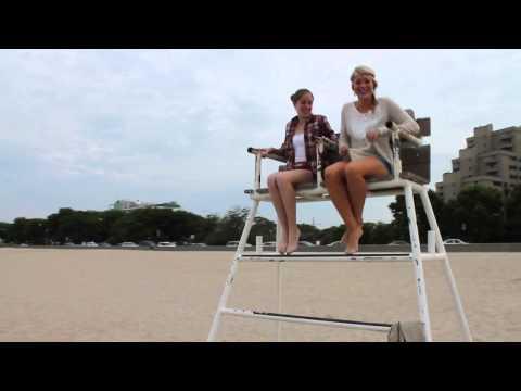 Boston Beach Trip
