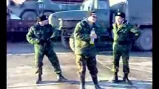 ЖЁЛТЫЕ ТЮЛЬПАНЫ В АРМИИ !!! КОРА ))))))))))))