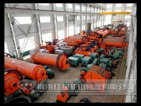 Best Mining Machinery Made In China