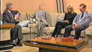 Kenneth Williams - Aspel and Co. - Part 1 of 3