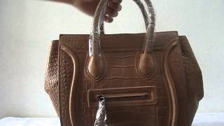 Cheap Celine bag - Tophandbaguk.com Thumbnail