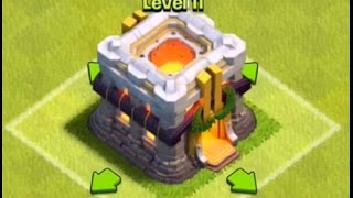 Clash of clans - Town Hall 11 + NEW HERO + NEW DEFENCE(NEW UPDATE)