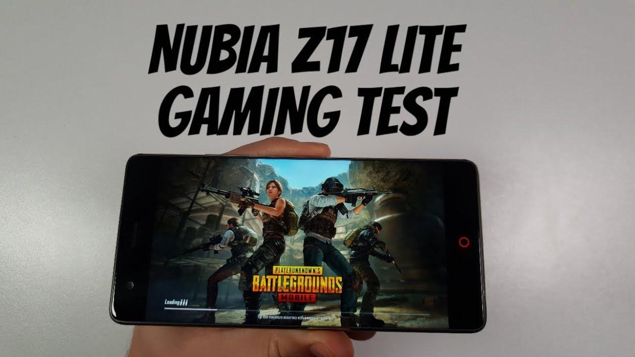Zte Nubia Z17 Lite Games Videos - Waoweo