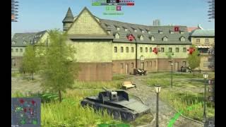 World of Tanks Blitz HUN Lmichele-el