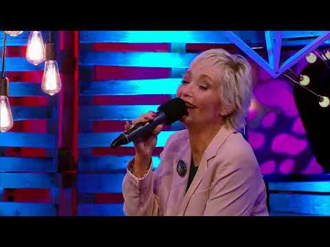 Sonja Herholdt sing Ek verlang na jou op Klavierkuiers
