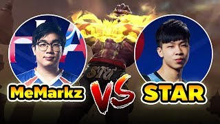 Rerun MeMarkz VS Star ดวล 1-1 Raz (ROV)