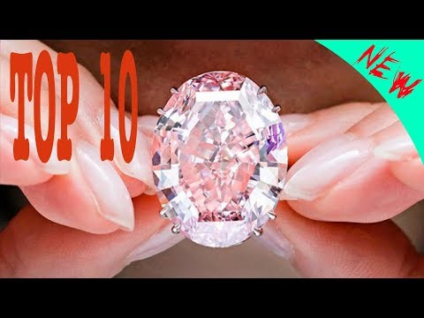 Top 10 Rarest Gemstones in the world.You Probably Don't Know?