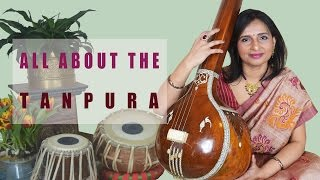 Tanpura | Tanpura Instruments, Videos, Products, Information