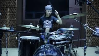 Bandung DrumLabs // Dani Irjayana ~ Mercusuar 2 by Kalonica Nicx Drummer