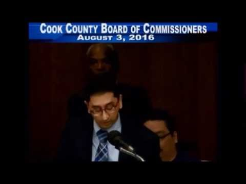 Advocating for Healthcare Access - Cook County Direct Access Program