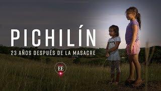 Pichilín: retornar al campo 23 años después de la masacre | El Espectador
