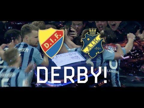 DIF - AIK Trailer 2017