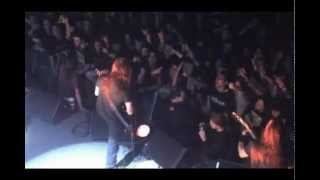 Rotting Christ-Shadows Follow (Live At Gagarin 205,Athens)