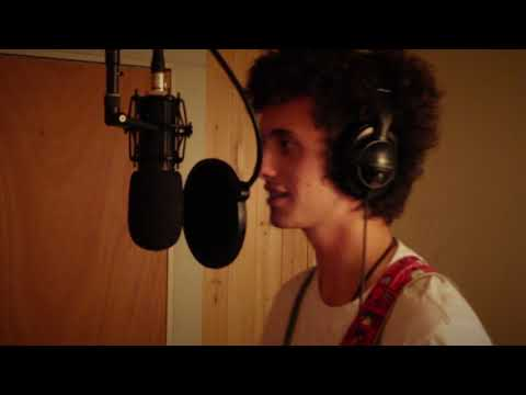 1809 SESSIONS #34 - Ron Gallo