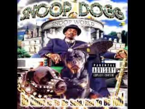 FULL ALBUM Snoop Doog  Da Game Is to Be Sold, Not to Be Told