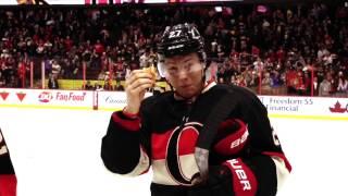 Ottawa Senators 2015-16 Pump Up Video