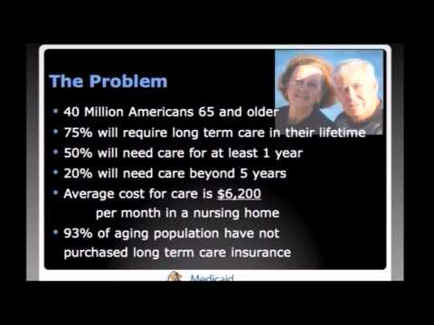 Does Medicare Pay For Texas Long Term Care?