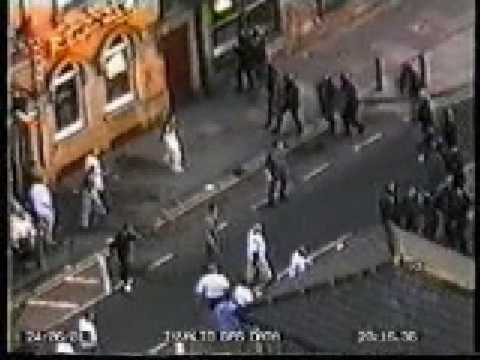 Burnley Riot - Part 1 of 2