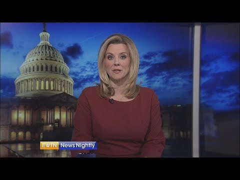 EWTN News Nightly - 2018-04-12 Full Episode with Lauren Ashburn