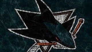 San Jose Sharks 2013-2014 teaser