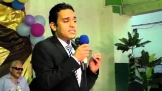 أشرقت شمس التهانى l المنشد أحمد عادل