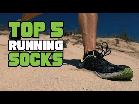 Best Running Socks Reviews 2020 | Best Budget Running Socks Buying Guide