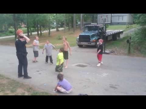 Henry county police department citizen interaction