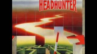 Headhunter - Born In The Woods