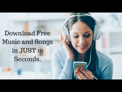 Download Free Music and MP3 Songs in 2 Clicks With BeatzFlare - App link in description