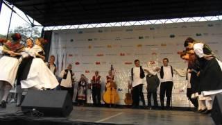 Juegos de Šokci - Šocacke Igre en Bs As Celebra Croacia Jorgovan