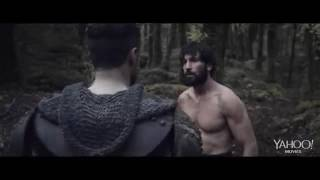 Трейлер к фильму Паломничество с русскими субтитрами