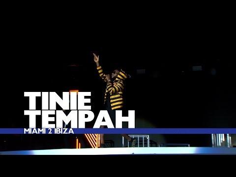 Tinie Tempah  Miami 2 Ibiza  At The Summertime Ball 2016