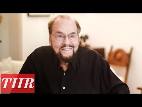 'Inside the Actors Studio's' James Lipton: Meet Your Emmy Nominee! | THR